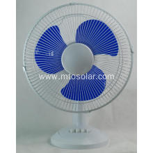 "12"" Solar table fan"